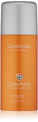 (ColorProof Control Craze Styling Creme, 5.1 fl. Oz.)