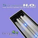 Deep Blue Professional ADB42348 Solarmaxho2 Ho T5 Strip Light for Aquarium, 48-Inch