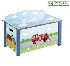 (Transportation Toy Box)