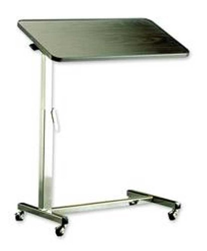 (Invacare 6418 Invacare Tilt-Top Overbed Table)
