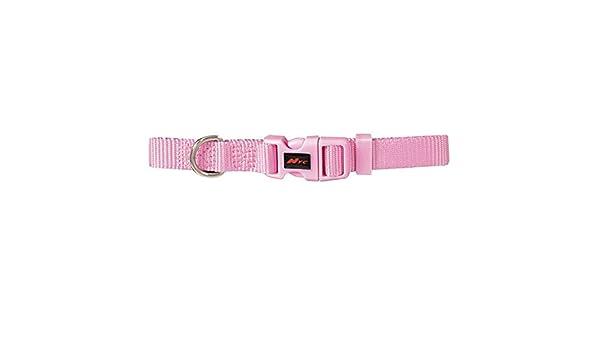 Nayeco Collar Basic Rosa 15Mm X 33-40Cm: Amazon.es: Jardín