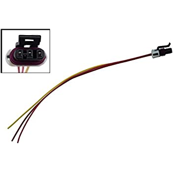 Amazon Connector Crankshaft Position Sensor Harness For Nissan. Ls Ckp Wire Pigtail Crankshaft Position Sensor Connector Gen 3 Ls1 Lsx Plug 551333cr3p. Nissan. 1993 Nissan Altima Camshaft Position Sensor Electrical Harness At Scoala.co