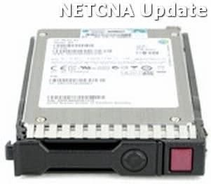 NETCNA 636458-003 HP G8 G9 400-GB 3G 2.5 SATA MLC SSD Producto ...