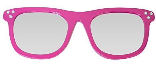 3C4G Jumbo Sunglass Mirror - Mirror Sunglasses Wall