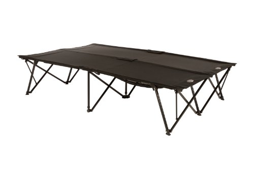 Kamp-Rite Double Kwik Cot Bed