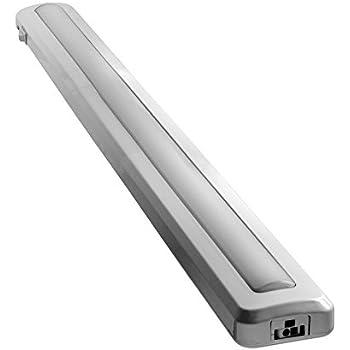 Amazon Com Ge Premium Slim Led Light Bar 36 Inch Under