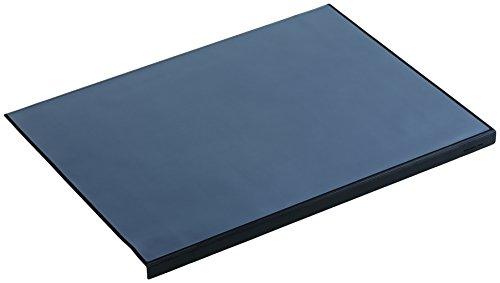 W530 x D400 mm Durable 7211//19 World Map Desk Mat PVC Non-Slip Base