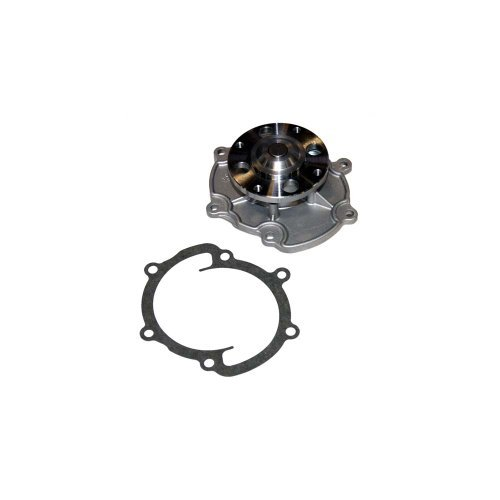 GMB 130-5130 OE Replacement Water Pump by GMB