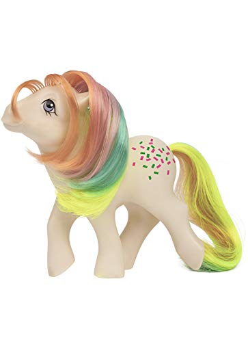 Asmokids My Little Pony / My Little Pony Confetti AKMLPCONF Vintage -