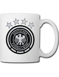 Euro 2016 Germany Custom Coffee/Tea Mug