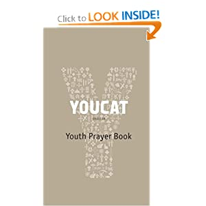 Youcat: Youth Prayer Book Cardinal Christoph Schoenborn