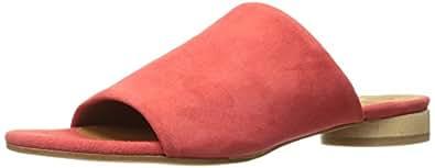 Coclico Women's Clidro Slide Sandal, Naturel, 36 EU/5.5-6 M US