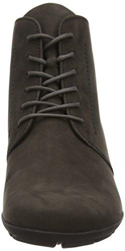 Gabor Shoes 55.631 Stivaletti Da Donna Grigio (antracite 19)