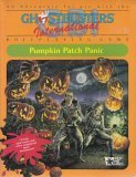 Pumpkin Patch Panic (GBI: Ghostbusters International)