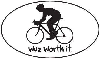 Kona Hybrid Bike (Road biking Sticker)