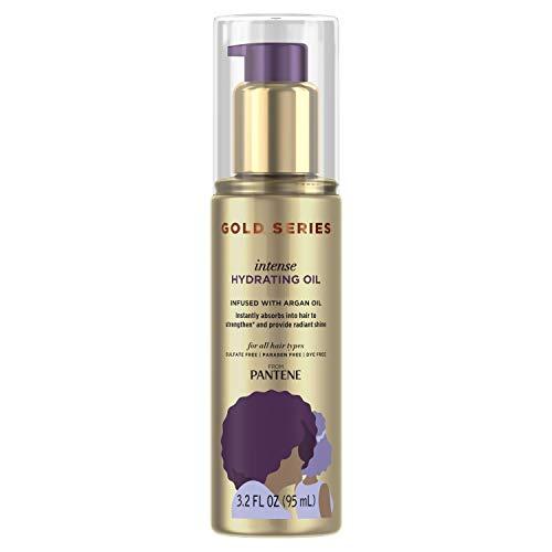 Pantene Hair Oil Treatment