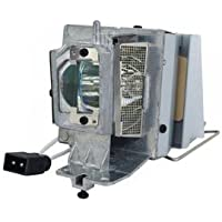 Replacement OPTOMA W402 LAMP & HOUSING Projector TV Lamp Bulb
