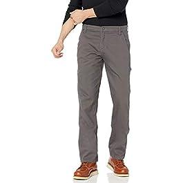 Dickies Men's Tough Max Duck Carpenter Pant Relaxed Fit