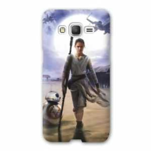Case Carcasa Samsung Galaxy J5 (2016) J510 Star Wars - - Rey ...