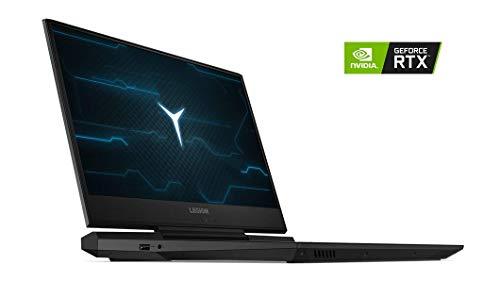 "2019 Lenovo Legion Y545 15.6"" FHD Gaming Laptop Computer, 9th Gen Intel Hexa-Core i7-9750H Up to 4.5GHz, 32GB DDR4 RAM, 1TB HDD + 1TB PCIE SSD, GeForce GTX 1660 Ti 6GB GDDR6, Windows 10"