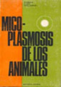 Descargar Libro Micoplasmosis De Los Animales Elchwald