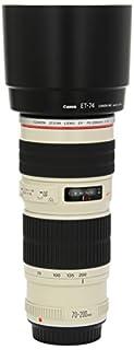 Canon EF 70-200mm f/4L USM Telephoto Zoom Lens for Canon SLR Cameras (B000053HH5) | Amazon price tracker / tracking, Amazon price history charts, Amazon price watches, Amazon price drop alerts