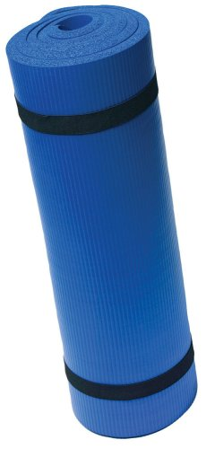Harbinger Ribbed Durafoam Exercise 8 Inch
