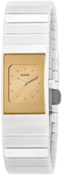 Rado Ceramica Women's Quartz Watch