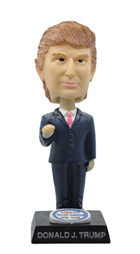 Donald Trump Collectors Edition Wobble Head - Make America Great Again