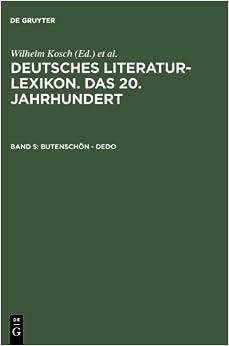 Butenschon - Dedo
