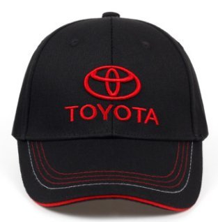 65d90078099 Image Unavailable. Image not available for. Color  Baseball Cap TOYOTA