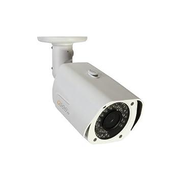 Q-See QCN8012B Cámara de seguridad IP Interior y exterior Bala Blanco 1920 x 1080Pixeles