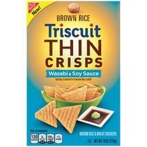 nabisco-triscuit-brown-rice-thin-crisps-wasabi-soy-sauce-76oz-box-pack-of-3-by-triscuit