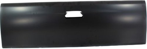 CPP Primed Steel Fleetside/Styleside Tailgate for 2001-2006 Toyota Tundra TO1900109