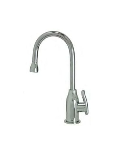 Mountain Plumbing MT1803-NL/PVDBRN Little Gourmet Cold Water Dispenser, Brushed Nickel