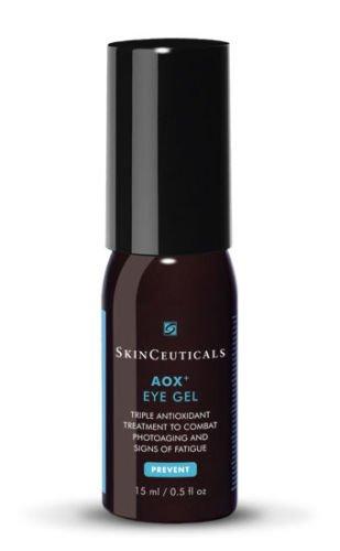 SKINCEUTICALS Eye Gel AOX+ - .5 oz / 15 ML ANTI AGING SKIN CARE