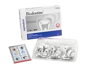 Septodont N'durance Dimer Core Tips Refill Kit 01-C2605 by Septodont