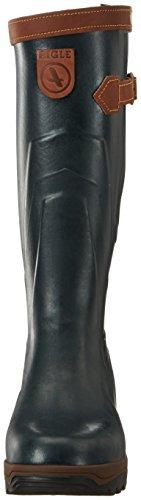 Aigle Parcour 2 Trophee, Stivali di gomma Unisex – Adulto Verde (Bronzo)