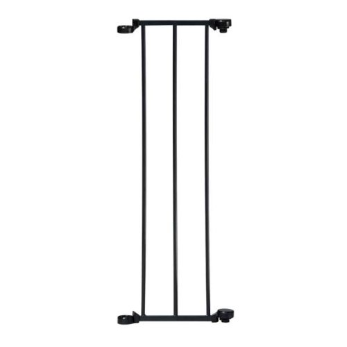 Free Standing Extension Kit Black 9 by Kidco by KidCo G4301