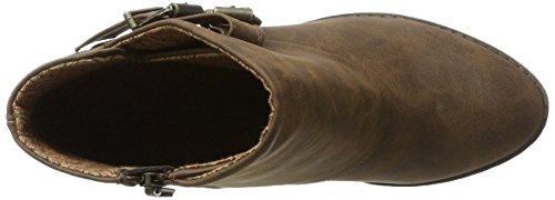 Blowfish Strum Coffee Cowboy Pu Boots Texas Women's Brown 4S4rCFwxvq