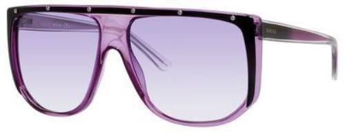 Gucci Sunglasses - 3705 / Frame: Violet Lens: Violet - Gucci Sunglasses 2014