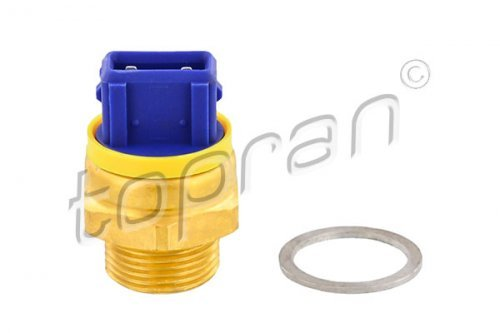 Topran 720 170 Radiator Fan Temperature Switch: