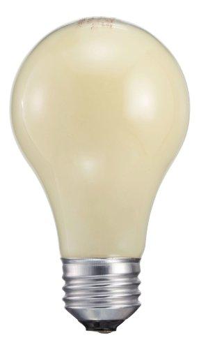 Philips 415810 Bug-A-Way 60-Watt A19 Light Bulb, 2-Pack - Led Household Light Bulbs - Amazon.com