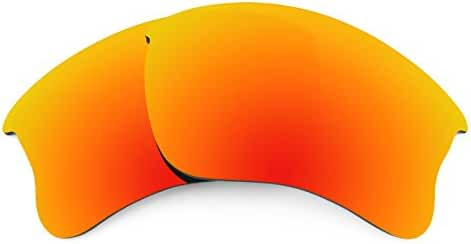 Revant Replacement Lenses for Oakley Flak Jacket XLJ - Multiple Options
