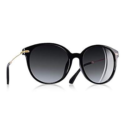 Fashion Lady Sun Glasses New Polarized Women Sunglasses Vintage Alloy Frame Classic Designer Shades AF7913