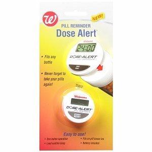 UPC 311917113159, Walgreens Pill Reminder Dose Alert