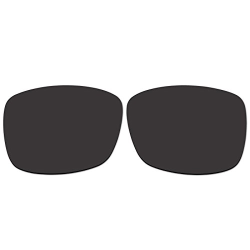 ea5466f755 70% OFF acompatible lentes de repuesto para Oakley Ravishing gafas de sol,  Black -