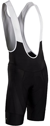 SUGOi RS Pro Bib Short - Men's Black, XL (Cycling Evolution Bib Mens)