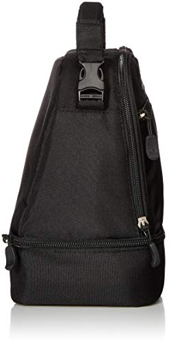 Large Product Image of High Sierra Stacked Compartment Lunch Bag