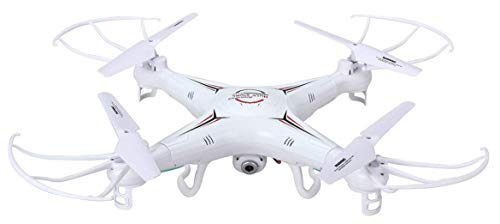 Holy Stone RC Quadcopter Drone with HD 720p Camera,4CH 2.4Ghz 6-Gyro Headless Mode, includs BONUS BATTERY